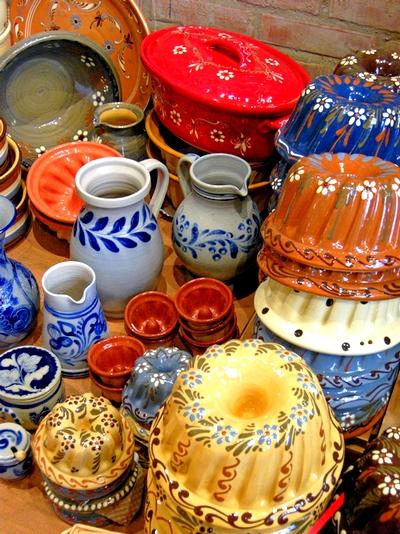 poteries plusieurs ok