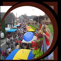 Les manifestations de Soufflenheim