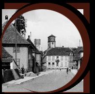 Présentation et histoire de Soufflenheim